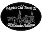 Maria's Old Town 21 logo