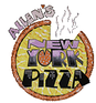 Allen's New York Pizza logo