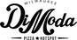 DiModa Pizza logo