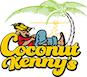 Coconut Kenny's logo