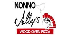 Nonno Alby's Brick Oven Pizza