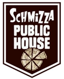 Schmizza Public House logo