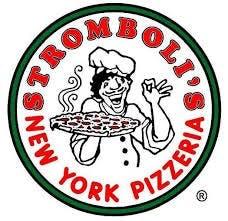 Stromboli's New York Pizzeria