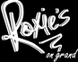 Roxie's On Grand logo