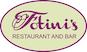 Fotini's Restaurant & Bar logo