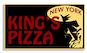 Kings New York Pizza logo
