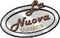 La Nuova Pizzeria logo