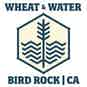 Wheat & Water logo