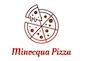 Minocqua Pizza logo