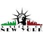 A Slice of New York logo