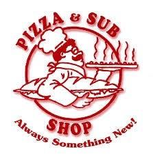 Pizza & Sub Shop