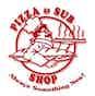 Pizza & Sub Shop logo