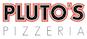 Pluto's Pizzeria logo