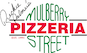 Mulberry Street Pizza logo