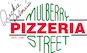 Mulberry Street Pizza logo