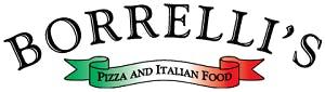 Borrelli's Pizza & Italian Food