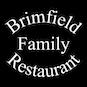 Brimfield Family Restaurant logo