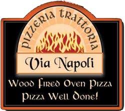 Via Napoli Trattoria Pizzeria & Restaurant