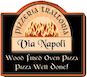 Via Napoli Trattoria Pizzeria & Restaurant logo