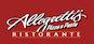 Allegretti's Pizzeria & Catering logo