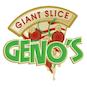 Geno's Giant Slice #3 logo