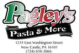 Pagley's Pasta & More