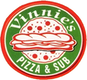 Vinnie's Pizza logo