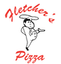 Fletcher's Pizza logo