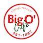 Big O' Pizza logo