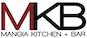 Mangia Kitchen & Bar logo