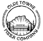 Olde Towne Pizza Company logo