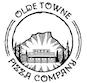 Olde Towne Pizza Company logo