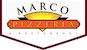Marco's Pizzeria & Restaurant logo