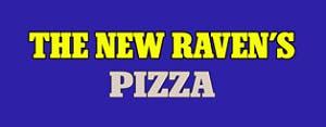 New Ravens Pizza