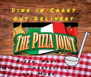 The Pizza Joint Fl