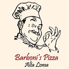 Barboni's Pizza Alta Loma