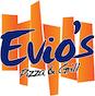 Evio's Pizza & Grill logo