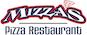 Mizza's Pizza logo