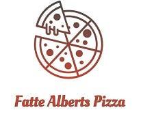 Fatte Alberts Pizza