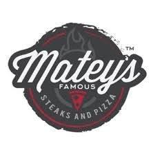 Matey's Famous Steaks & Pizza