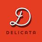 Delicata Pizza & Gelato logo
