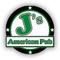 J's American Pub logo