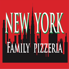 New York Family Pizza