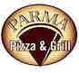 Parma Pizza & Grill logo