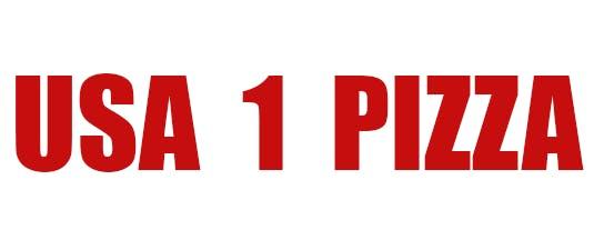 USA 1 Pizza