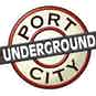 Port City Underground logo