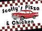 Scotty's Pizza & Chicken logo