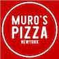 Muro's Pizza logo
