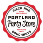 Party Store logo