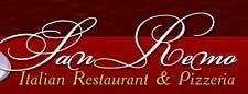 San Remo Italian Restaurant